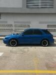 Foto Subaru Impreza 2002 Modelo 2013