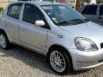 Foto Toyota Vitz Yaris Hatchback Otros Modelos 4wd...