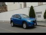 Foto Mazda cx 5 2012