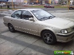 Foto Nissan sunny full equipo version 2002 Beige
