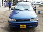 Foto Toyota corolla station wagon año 95 petrolero...