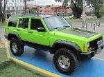 Foto Jeep Cherokee Laredo Mt 4000cc