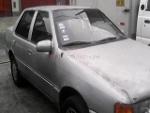 Foto Hyundai Excel 1990 160000