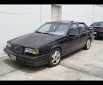 Foto Volvo 850 turbo 1994