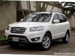 Foto Se vende Hyundai SANTA FE del