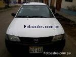 Foto Mazda familia 2005, Lima,