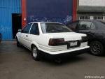 Foto Se vende Toyota levin del