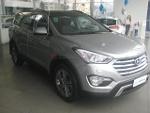 Foto Hyundai Santa Fe 4x4 2015 0