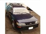 Foto Toyota, aテアo 94, Petrolero, Mecテ。nico, muelles,...