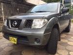 Foto Nissan Navara 2010
