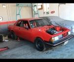 Foto Mazda 626 1982