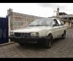 Foto Volkswagen santana 1989
