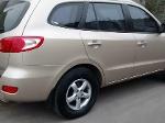 Foto Hyundai santa fe full 4x4 bien conservado