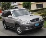 Foto Hyundai terracan 2004
