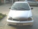Foto Toyota Modelo Yaris año 2002 en Lima 780.000