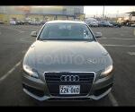 Foto Audi a4 2009