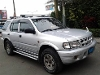 Foto Isuzu wizard 2001 4x4 automatic turbo 6700...