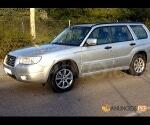 Foto Subaru forester 2006