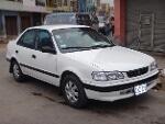Foto TOYOTA COROLLA 96 remado, Toyota Corolla ao,...