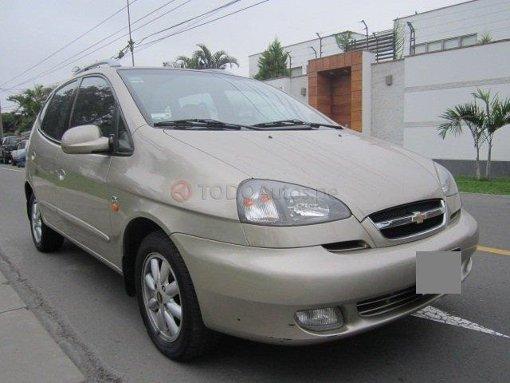 Foto Chevrolet Vivant 2010 45000