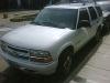 Foto Chevrolet Blazer 2003