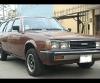 Foto Toyota corona 1981