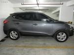 Foto Hyundai tucson 4wd gris oscuro