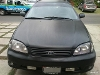 Foto Toyota Caldina negro mate