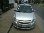 Foto Chevrolet sail