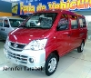 Foto Minivan 11 asientos Changhe Freedom NUEVO