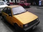 Foto Auto hyundai excel 2 puertas ano 88 motor...