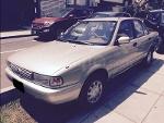 Foto Nissan sentra 1991