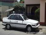 Foto Toyota corona 1984, ate,