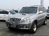 Foto Hyundai terracan