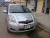 Foto Toyota Vitz 2008 Yaris hatchback 11500 usd