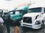 Foto Se vende remoclador volvo ano fab. 2005