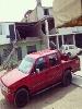 Foto Camioneta Chevrolet luv 4x4