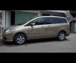 Foto Mazda premacy 2010