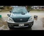 Foto Hyundai terracan 2006