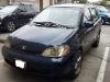 Foto Vendo Toyota Platz 2001