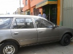 Foto Ocacion toyota corolla station wagon