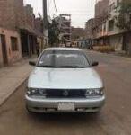 Foto Nissan Modelo Otro año 2003 en Lima 1.500.000