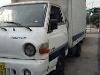 Foto Empresa Vende Camioneta Hyundai Porter 97 Nacional