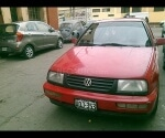 Foto Volkswagen vento 1995