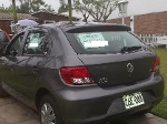 Foto Volkswagen Gol minivans 7 asientos mecánica y a...