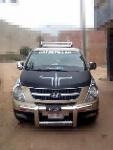 Foto OCACION se vende minivan 2011 MOD 2012 15800