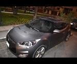 Foto Hyundai veloster 2012
