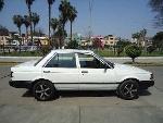 Foto Nissan Sentra 1991 Automático (dual - Gasolina...