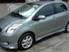 Foto Toyota Yaris 2006 97000