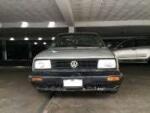 Foto Volkswagen Modelo Jetta año 1992 en San Isidro...